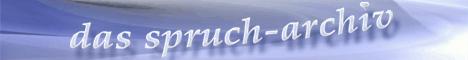 Banner (standard kursiv)